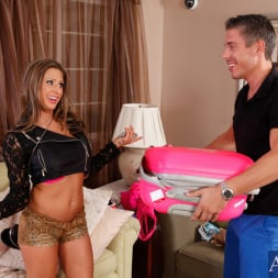 Rachel Roxxx in 'Naughty America' and Mick Blue in My Wife's Hot Friend (Thumbnail 1)