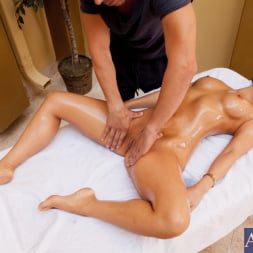 Asa Akira in 'Naughty America' and Mick Blue in My Naughty Massage (Thumbnail 4)