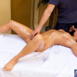 Asa Akira in 'Naughty America' and Mick Blue in My Naughty Massage (Thumbnail 12)