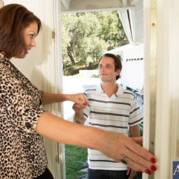 Vanessa Videl in 'Naughty America' and Alan Stafford in Seduced by a cougar (Thumbnail 1)