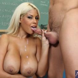 Bridgette B in 'Naughty America' Bridgette B. and Johnny Castle in My First Sex Teacher (Thumbnail 11)