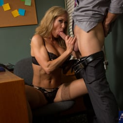 Brandi Love in 'Naughty America' and Johnny Sins in Naughty Office (Thumbnail 3)