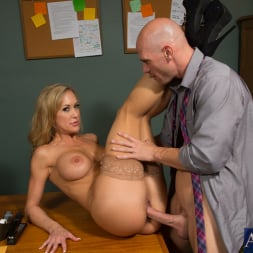 Brandi Love in 'Naughty America' and Johnny Sins in Naughty Office (Thumbnail 5)