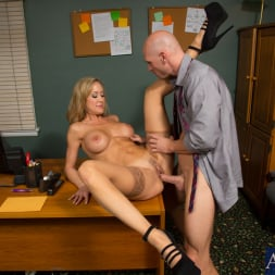 Brandi Love in 'Naughty America' and Johnny Sins in Naughty Office (Thumbnail 12)