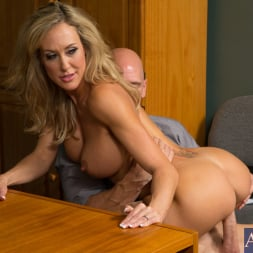 Brandi Love in 'Naughty America' and Johnny Sins in Naughty Office (Thumbnail 14)