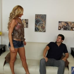 Nikki Seven in 'Naughty America' and Giovanni Francesco in My Wife's Hot Friend (Thumbnail 1)