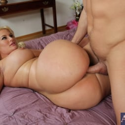 Julie Cash in 'Naughty America' and Johnny Castle in Ass Masterpiece (Thumbnail 13)