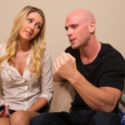 Alysha Rylee in 'Naughty America' and Johnny Sins in My Wife's Hot Friend (Thumbnail 2)