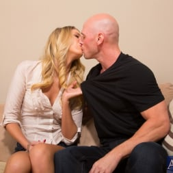 Alysha Rylee in 'Naughty America' and Johnny Sins in My Wife's Hot Friend (Thumbnail 3)