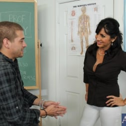 Tara Holiday in 'Naughty America' and Xander Corvus in My First Sex Teacher (Thumbnail 3)