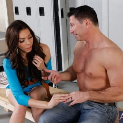 Tiffany Tyler in 'Naughty America' and John Strong in I Have a Wife (Thumbnail 2)