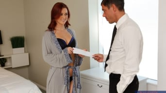 Karlie Montana in 'and Mick Blue in My Dad's Hot Girlfriend'