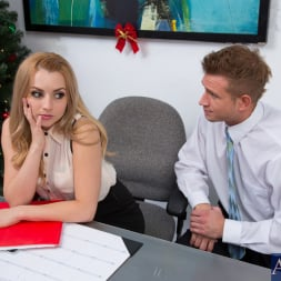 Lexi Belle in 'Naughty America' and Bill Bailey in Naughty Office (Thumbnail 2)