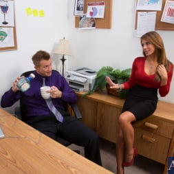 Madison Ivy in 'Naughty America' and Bill Bailey in Naughty Office (Thumbnail 1)