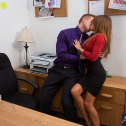 Madison Ivy in 'Naughty America' and Bill Bailey in Naughty Office (Thumbnail 3)