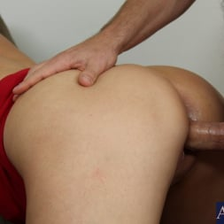 Abbey Brooks in 'Naughty America' and Johnny Castle in My Wife's Hot Friend (Thumbnail 6)