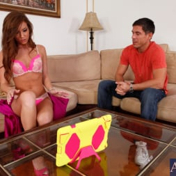 Maddy O'Reilly in 'Naughty America' and Mick Blue in My Friend's Hot Girl (Thumbnail 1)