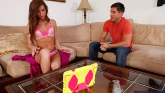 Maddy O'Reilly in 'and Mick Blue in My Friend's Hot Girl'