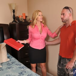 Holly Claus in 'Naughty America' and Mirko in Seduced by a cougar (Thumbnail 2)