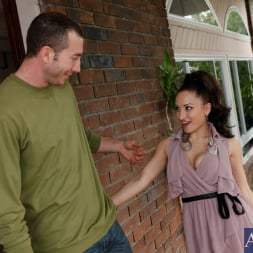 Gabriella Paltrova in 'Naughty America' and Jordan Ash in I Have a Wife (Thumbnail 1)