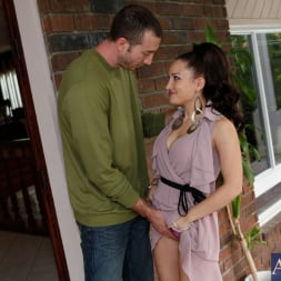 Gabriella Paltrova in 'Naughty America' and Jordan Ash in I Have a Wife (Thumbnail 2)