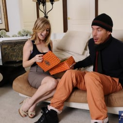 Penny Pax in 'Naughty America' and Mick Blue in My Wife's Hot Friend (Thumbnail 2)