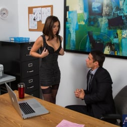 Casey Calvert in 'Naughty America' and Alan Stafford in Naughty Office (Thumbnail 2)