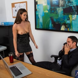 Casey Calvert in 'Naughty America' and Alan Stafford in Naughty Office (Thumbnail 3)