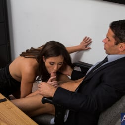 Casey Calvert in 'Naughty America' and Alan Stafford in Naughty Office (Thumbnail 12)