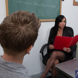 Jewels Jade in 'Naughty America' and Danny Wylde in My First Sex Teacher (Thumbnail 1)