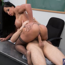 Jewels Jade in 'Naughty America' and Danny Wylde in My First Sex Teacher (Thumbnail 9)