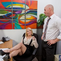 Ash Hollywood in 'Naughty America' and Johnny Sins in Naughty Office (Thumbnail 2)