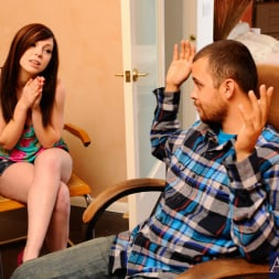 Mary Jane Mayhem in 'Naughty America' and Alexxx  in My Friend's Hot Girl (Thumbnail 2)