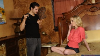 Kelly Klass in 'and Giovanni Francesco in My Sisters Hot Friend'