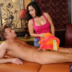 Jessica Bangkok in 'Naughty America' and Bill Bailey in My Naughty Massage (Thumbnail 3)