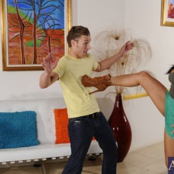 Luna Star in 'Naughty America'  and Michael Vegas in My Dad's Hot Girlfriend (Thumbnail 2)