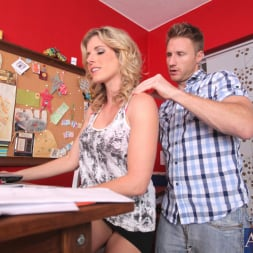 Cory Chase in 'Naughty America' and Levi Cash in My Friends Hot Mom (Thumbnail 2)