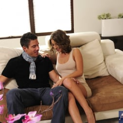 Presley Hart in 'Naughty America' Presley Hart, Mick Blue and Micah Andrews in I Have a Wife (Thumbnail 3)