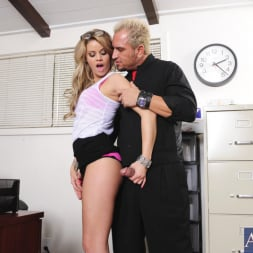Jessa Rhodes in 'Naughty America' and Barrett Blade in Naughty Office (Thumbnail 3)