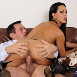 Laly in 'Naughty America' and Tristan Seagal in Naughty Office (Thumbnail 7)