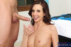 Katie Jordin and Michael Vegas in My Sisters Hot Friend (Thumb 11)