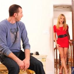 Amy Brooke in 'Naughty America' and Jordan Ash in My Girlfriend's Busty Friend (Thumbnail 1)