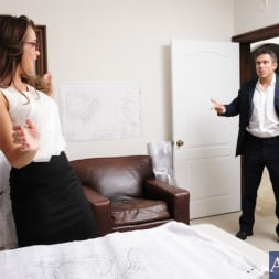 Teal Conrad in 'Naughty America' and Mick Blue in Naughty Office (Thumbnail 2)