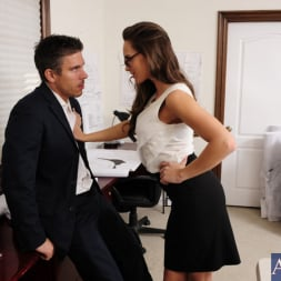 Teal Conrad in 'Naughty America' and Mick Blue in Naughty Office (Thumbnail 3)