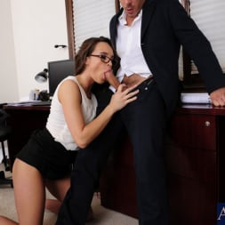 Teal Conrad in 'Naughty America' and Mick Blue in Naughty Office (Thumbnail 4)