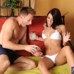 Adriana Chechik in 'Naughty America' and Levi Cash in My Dad's Hot Girlfriend (Thumbnail 1)