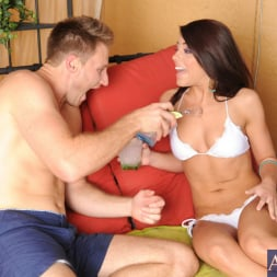 Adriana Chechik in 'Naughty America' and Levi Cash in My Dad's Hot Girlfriend (Thumbnail 2)