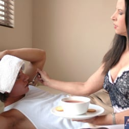 Selena Steele in 'Naughty America' and Kyle Moore in My Friends Hot Mom (Thumbnail 2)