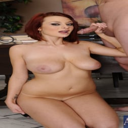 Jessica Robbin in 'Naughty America' and Aaron Wilcoxxx in Naughty Office (Thumbnail 15)