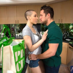 Lily LaBeau in 'Naughty America' and Johnny Castle in Neighbor Affair (Thumbnail 3)